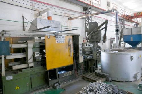秦皇岛压铸机设备